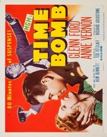 Time Bomb movie poster (1953) picture MOV_3a6db5d4