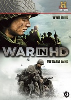 WWII in HD movie poster (2009) picture MOV_3a710a3a