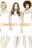 Charlie's Angels movie poster (2011) picture MOV_3a71cf8f