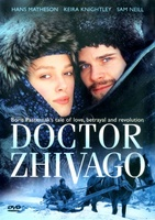 Doctor Zhivago movie poster (2002) picture MOV_3a74c694