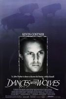 Dances with Wolves movie poster (1990) picture MOV_3a7a4aa1