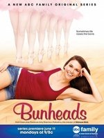 Bunheads movie poster (2012) picture MOV_3a7afd17