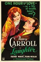 Laughter movie poster (1930) picture MOV_3a7ea868