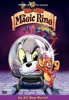 Tom and Jerry: The Magic Ring movie poster (2002) picture MOV_3a8405eb