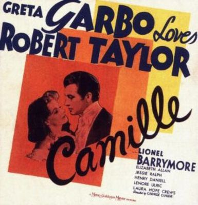 Camille movie poster (1936) poster MOV_3a8479de