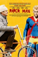 Paper Man movie poster (2009) picture MOV_747feb0d