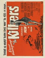 The Killers movie poster (1964) picture MOV_3a88e929