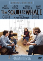 The Squid and the Whale movie poster (2005) picture MOV_3a8bc4a5