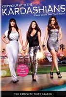 Keeping Up with the Kardashians movie poster (2007) picture MOV_3a8bfb7f
