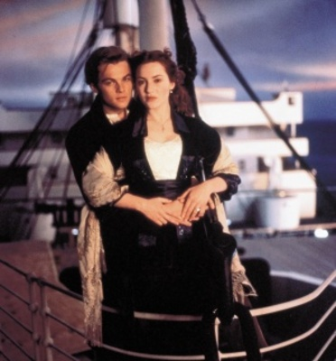 Titanic movie poster (1997) poster MOV_3a904c64