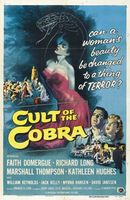 Cult of the Cobra movie poster (1955) picture MOV_3a949bcd