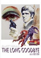 The Long Goodbye movie poster (1973) picture MOV_3a9b4f28