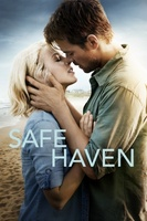 Safe Haven movie poster (2013) picture MOV_3aa08207