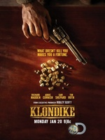 Klondike movie poster (2014) picture MOV_3aa09c63