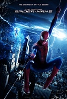 The Amazing Spider-Man 2 movie poster (2014) picture MOV_3aa333d6