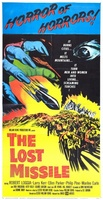 The Lost Missile movie poster (1958) picture MOV_3aa536f4