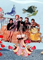 Music Magic: The Sherman Brothers - Bedknobs and Broomsticks movie poster (2001) picture MOV_3aa5428f