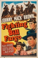 Fighting Bill Fargo movie poster (1941) picture MOV_3aa56d4e