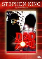 The Dead Zone movie poster (1983) picture MOV_3aa5b7c8