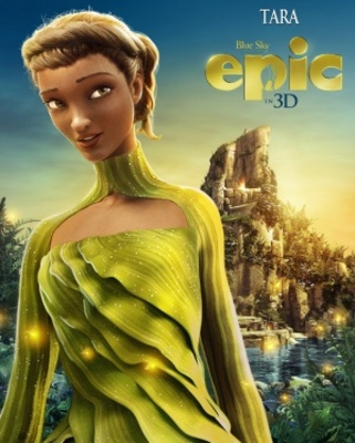 Epic movie poster (2013) poster MOV_3aa82978
