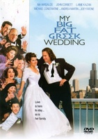 My Big Fat Greek Wedding movie poster (2002) picture MOV_3aaac8e3