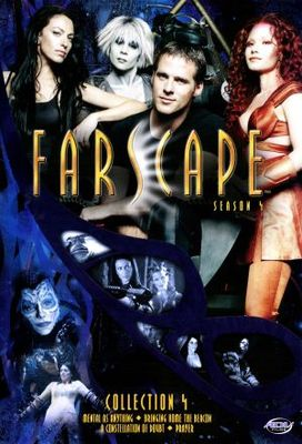 Farscape movie poster (1999) poster MOV_3aaea094