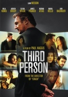 Third Person movie poster (2013) picture MOV_3ab1b651