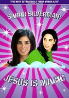 Sarah Silverman: Jesus is Magic movie poster (2005) picture MOV_3ab42654
