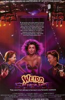 Weird Science movie poster (1985) picture MOV_3ab58907
