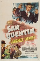 San Quentin movie poster (1946) picture MOV_3ab86a31