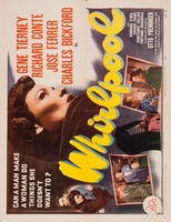 Whirlpool movie poster (1949) picture MOV_3abdd67c