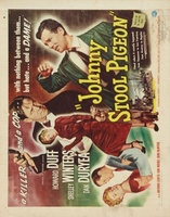 Johnny Stool Pigeon movie poster (1949) picture MOV_3abe9176