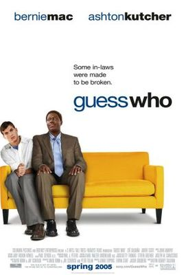 Guess Who movie poster (2005) poster MOV_3abf7321