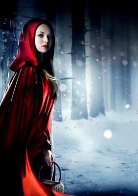 Red Riding Hood movie poster (2011) poster MOV_3ac0529e