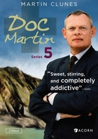 Doc Martin movie poster (2004) picture MOV_3ac9b143