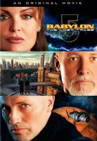 Babylon 5: The Lost Tales - Voices in the Dark movie poster (2007) picture MOV_3aca2383
