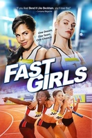 Fast Girls movie poster (2012) picture MOV_3ad170b7
