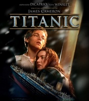 Titanic movie poster (1997) picture MOV_3ad1a201
