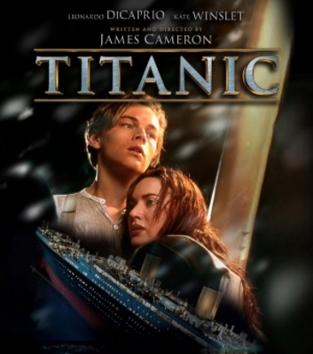 Titanic movie poster (1997) poster MOV_3ad1a201