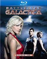 Battlestar Galactica movie poster (2004) picture MOV_3ad28bc0