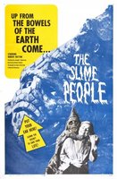 The Slime People movie poster (1963) picture MOV_3ad35a75