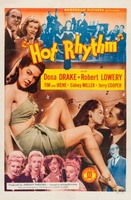 Hot Rhythm movie poster (1944) picture MOV_3ad3de41