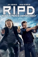 R.I.P.D. movie poster (2013) picture MOV_3ad57ae5
