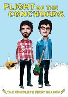The Flight of the Conchords movie poster (2007) picture MOV_3ad595a3