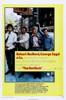 The Hot Rock movie poster (1972) picture MOV_ffdb54a2