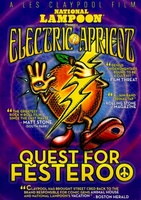 Electric Apricot movie poster (2006) picture MOV_3add5681