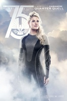 The Hunger Games: Catching Fire movie poster (2013) picture MOV_3add66ae