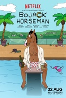BoJack Horseman movie poster (2014) picture MOV_3ae01676