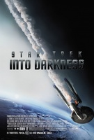 Star Trek Into Darkness movie poster (2013) picture MOV_3ae05382