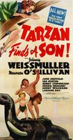 Tarzan Finds a Son! movie poster (1939) picture MOV_3ae08194